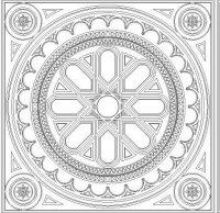 Templom_homlokzat_felmérés_6